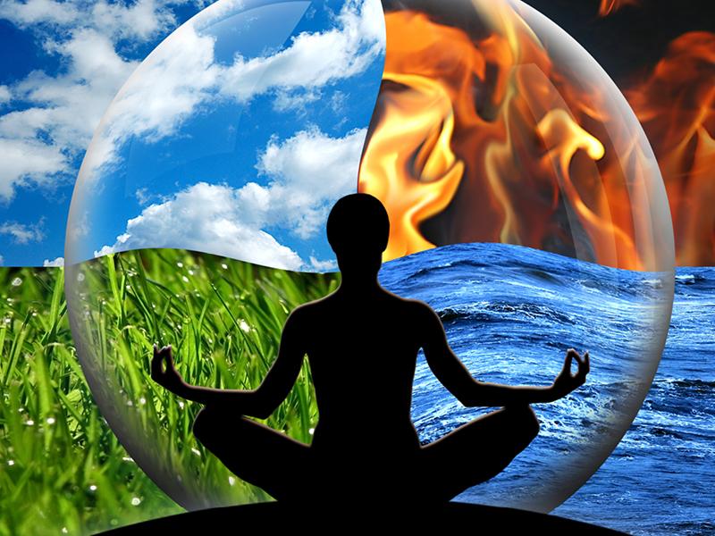 Ayurvedic Lifestyle Class: Body, Mind and Soul.